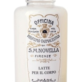 Latte per il Corpo - Body Milk