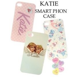 Katie - iPhone case