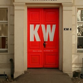 Berlin, Germany - KW Institute for Contemporary Art