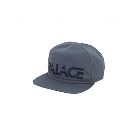Palace Skateboards - MOTO HAT GREY