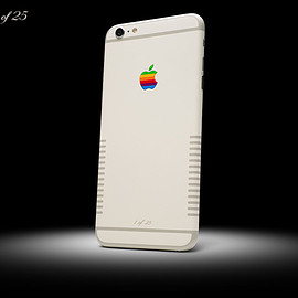 ColorWare - iPhone 6s Plus Retro
