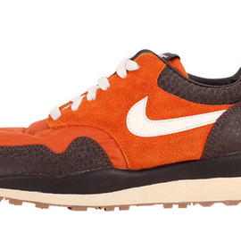 NIKE - Air Safari VNTG Mesa Orange