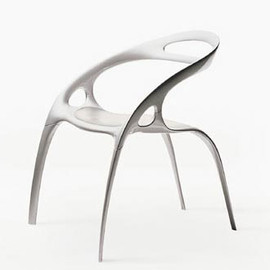 Ross Lovegrove -  Go Chair