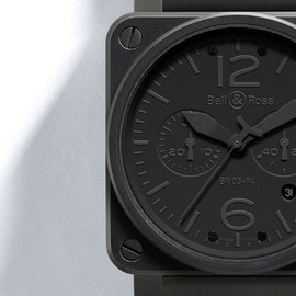 Bell & Ross - Bell&Ross BR03-94 Phantom