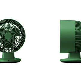 ±0 - Air Circulator Z310 Green