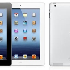 Apple - iPad (2012)