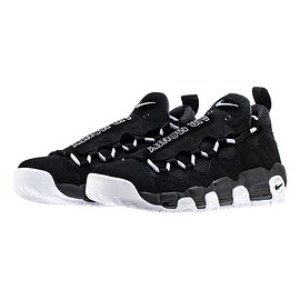 NIKE - Air More Money - Black/White