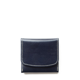 Whitehouse Cox - S5938 COIN PURSE/Navy