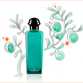 HERMES - Eau d'orange verte EDC 6.7oz
