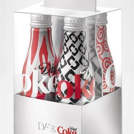 Coca-Cola - Diane von Fürstenberg for Diet Coke