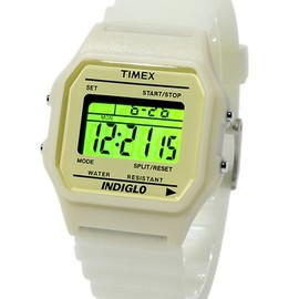 TIMEX - 80 Glow In The Dark
