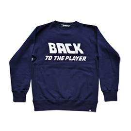 p01 - back to the player sweat