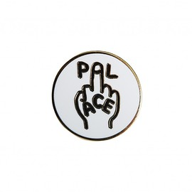 Palace Skateboards - FINGER UP PIN