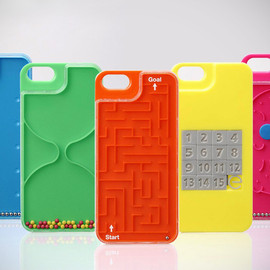 Elecom - Play Game! iPhone cases
