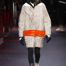 Moncler Gamme Rouge - Fall 2014 RTW