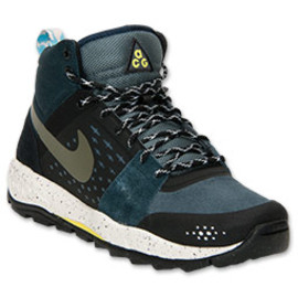 Nike ACG - Air Alder Mid - Armory Navy/Black/Armory Blue