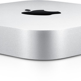 Apple - The new Mac mini