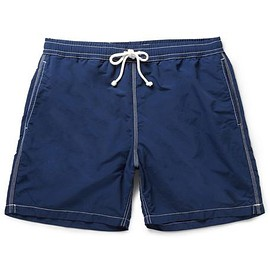 Hartford - Mid-Length Swim Shorts