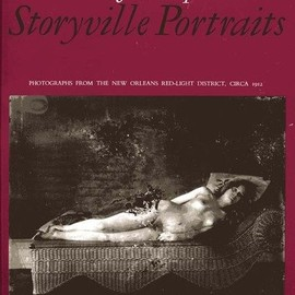 Lee Friedlander - Bellocq: Storyville Portraits