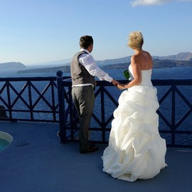 Santorini Weddings | Astarte Suites Hotel - Santorini Weddings | Astarte Suites Hotel