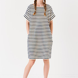 orcival - cotton lourd one-piece