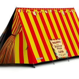 FieldCandy - Big Top LIMITED EDITION of 295