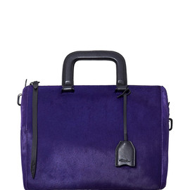 3.1 Phillip Lim - Wednesday Medium Boston Satchel