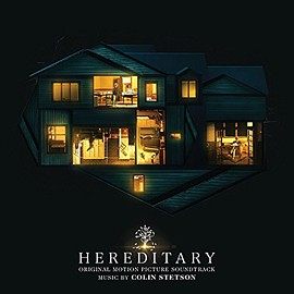 Colin Stetson - Hereditary: Original Motion Picture Soundtrack