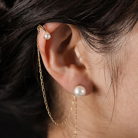 mother - CHELLO EAR CUFF(片耳)