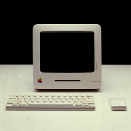 Apple - Snow White Prototype