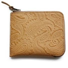 bal - BAL/PORTER®/Thin Leather Wallet M (natural)