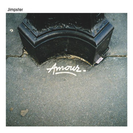 Jimpster - Amour