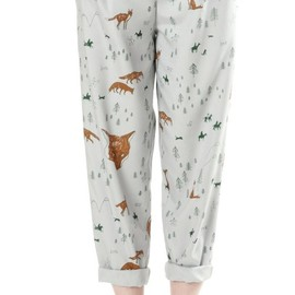 IN GOD WE TRUST - Soft Fox Pant