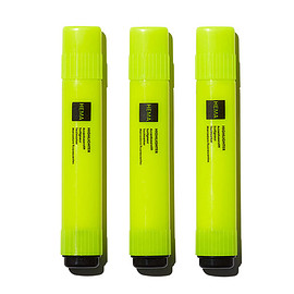 HEMA - Hema Hightlighter x 3