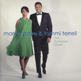 Marvin Gaye & Tammi Terrell - The Complete Duets