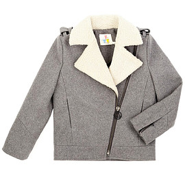 little eleven paris - veria jacket