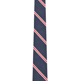 Band of Outsiders - Stripe Tie