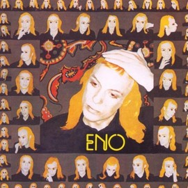 Brian Eno - Taking Tiger Mountain
