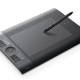Wacom - Intuos4 Wireless