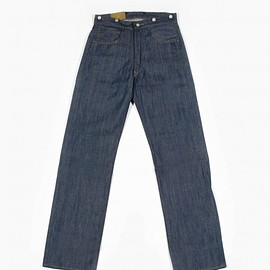 LEVI'S VINTAGE CLOTHING - 1890 XX501 JEANS RIGID - MAN - 90501-0009