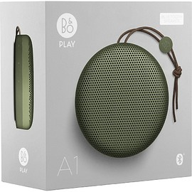 Bang & Olufsen - BeoPlay A1 Portable Bluetooth Speaker (Moss Green)