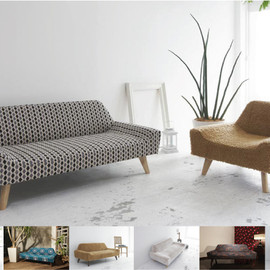 CROWN - sofa SOL