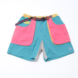 ALDIES - Poc Short Pants