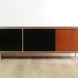 Herman Miller - EOG Credenza  by George Nelson & Associates
