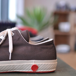STUSSY Livin' GENERAL STORE - stussy × shoes like pottery
