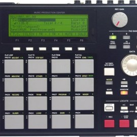 AKAI professional - Music Production Center MPC1000BK