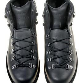 DANNER MOUNTAIN 600 WITH SIDE ZIP