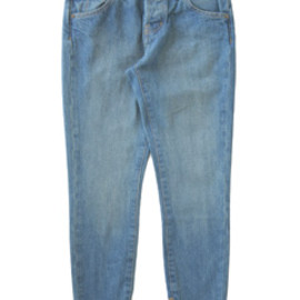 O-M(Objects Without Meaning) - Boy Zip Jean (vintage)