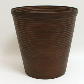 BUNACO - Dust Bin Coil Brown