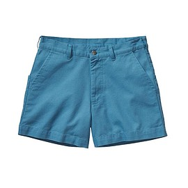 Patagonia - Men's Stand Up Shorts - 5'' - Catalyst Blue